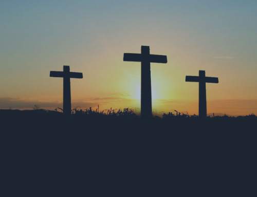 Good Friday Experience – April 19, 2019