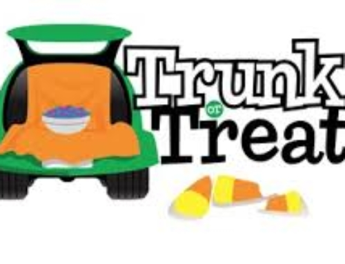 Chili Feed & Trunk or Treat