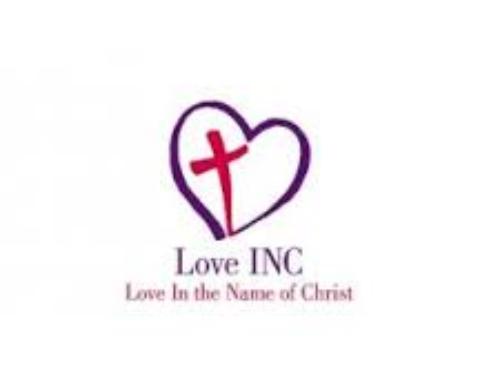 Love INC Boise Abundant Living Holiday