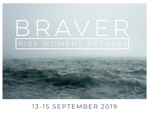 RISE Women's Retreat
