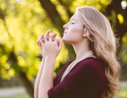 A Quiet Spirit – April 18, 2021 – Pastor Zachary Samuelson