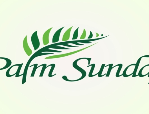 Palm Sunday – March 28, 2021 – Pastor Zachary Samuelson