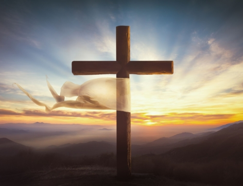 Easter Sunday – April 4, 2021 – Pastor Zachary Samuelson
