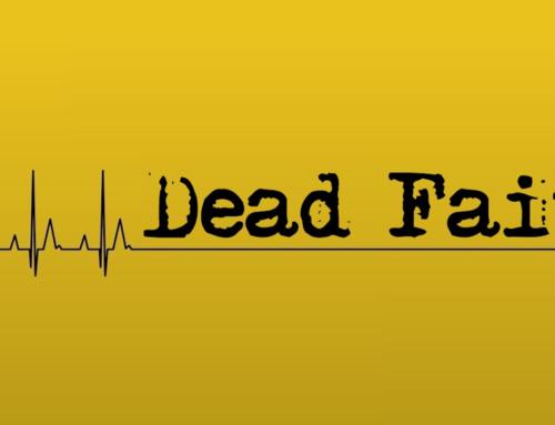 Dead Faith – September 12, 2021 – Pastor Zachary Samuelson